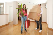 Pay Special Attention to your Children When Moving during the School Year