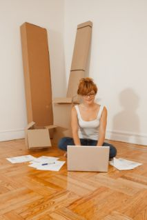 House Removals SE1 – What To Include In The Essentials' Box