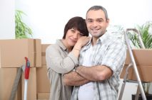 Moving Home: The Right Way to Lift Heavy Goods