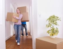 Uxbridge Storage is the Solution when Downsizing