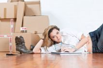 Furniture Removals Made Easy with Man and Van NW3